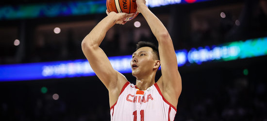 巴西男篮8月将与中国男篮展开热身赛