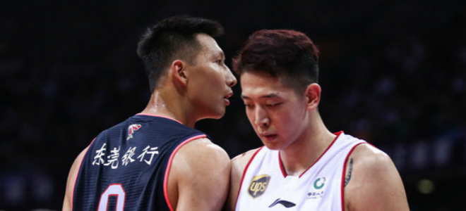 广东队三胜深圳,成为首支夺得半决赛赛点的球队