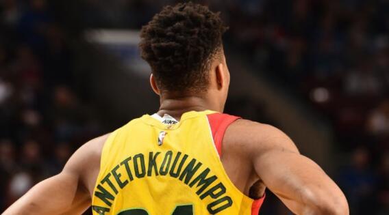 佩顿:阿德托昆博的表现是他该当选MVP的声明