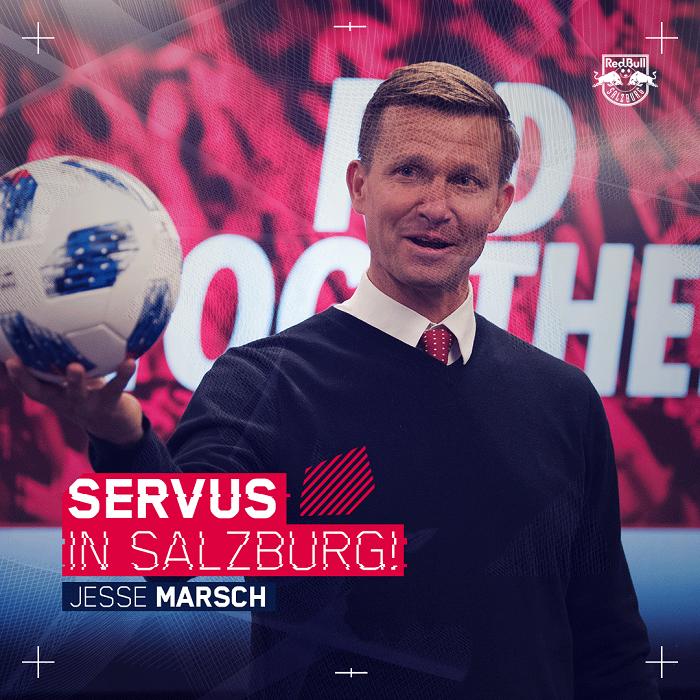 官方:助理教练马希将担任萨尔茨堡新赛季主帅