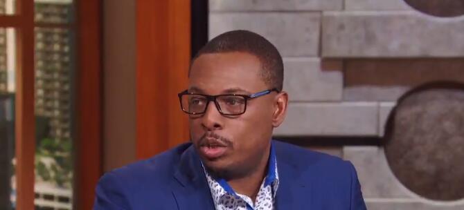 Pierce評論征戰季後賽的三名球員,Lillard不容易,喬治肩傷應多沖籃下,而他只是例行賽球員?-Haters-黑特籃球NBA新聞影音圖片分享社區
