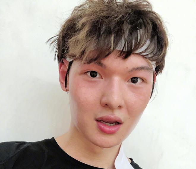 王哲林:今天自己打了场比赛,当做延续季后赛了