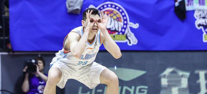 阿不都:赢30个篮板展现我们对胜利的渴望