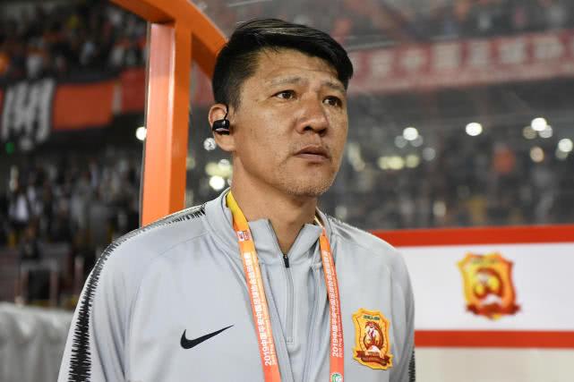 卓尔领队:平局能够接受,U23球员未来大有期望
