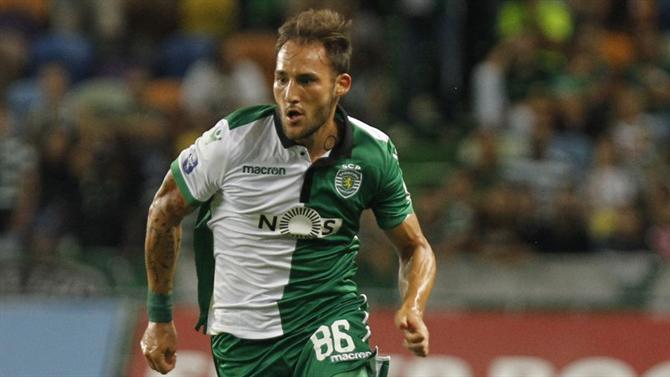 葡萄牙体育不激活古德利买断条款,望在合同到期后免签