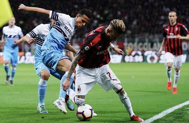 意大利杯:华金-科雷亚破门,米兰0-1拉齐奥无缘决赛