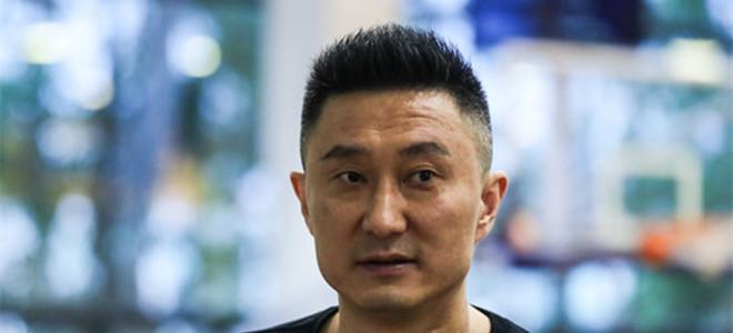 杜锋:广东已6年不曾冠军滋味,平庸心对。待比赛