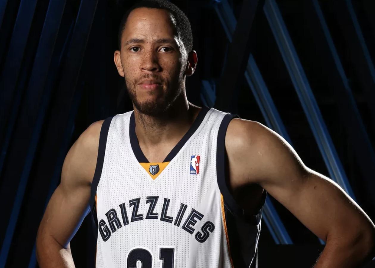 泰肖恩-普林斯将担任灰熊篮球运营副总裁