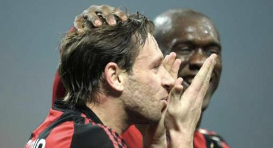 卡萨诺:放在我那会儿,这支米兰球员都不合格!