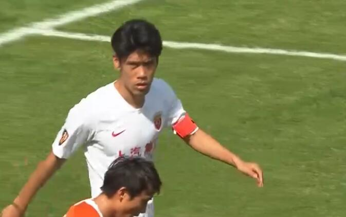 GIF:再下一城,吕文君头球得分,上港2-0卓尔