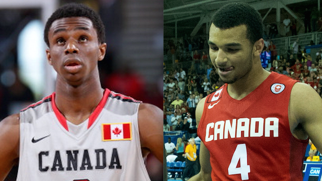 美国男篮将在悉尼与加拿大男篮进行热身赛备战世界杯