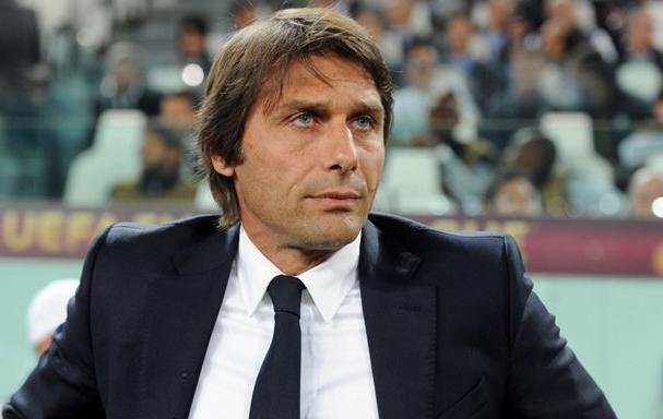 助手:孔蒂想执教有雄心的俱乐部,罗马的计划很吸引他