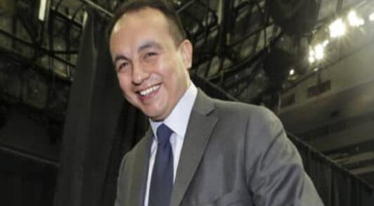 Woj:森林狼雇佣罗萨斯为球队的新任篮球运营总裁