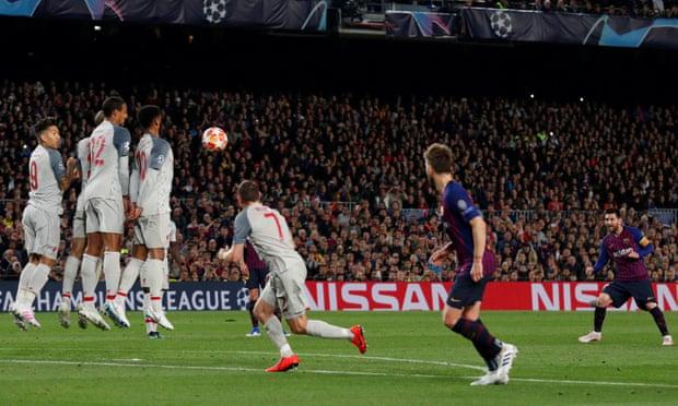 巴托梅乌:梅西的表现是常规操作,他会在巴萨终老