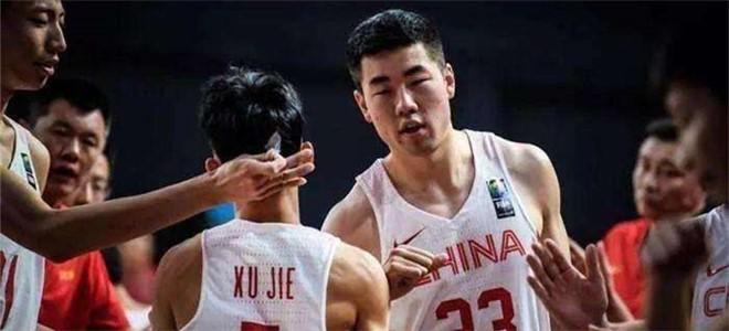 徐杰、王泉泽将参加国青第二阶段热身赛