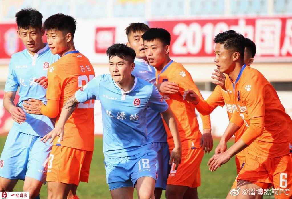 中乙:沈阳宁夏吉林成都千兆毅腾取胜,泰州惊险逆转