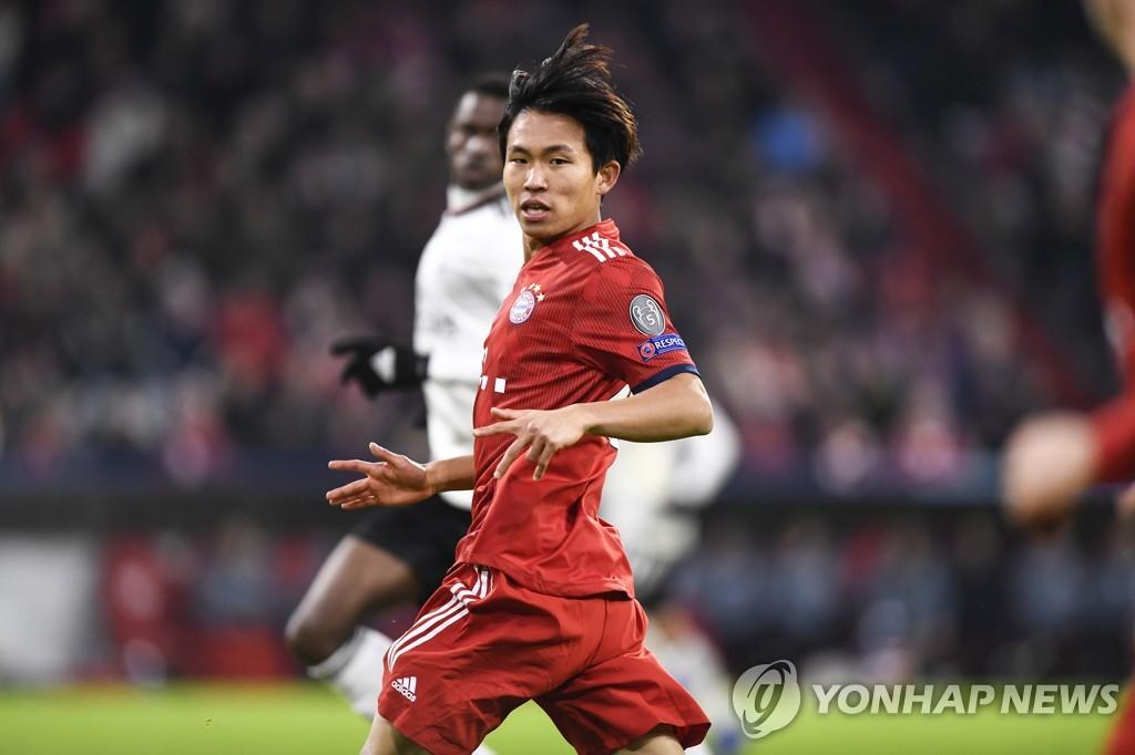 韩联社:拒绝放郑优营参加 U20世界杯