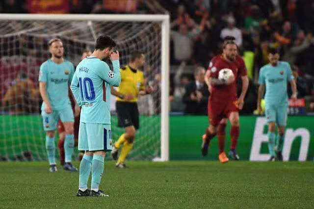 四个赛季的欧冠欧联冠军将参加新世俱杯,巴萨尚未入围