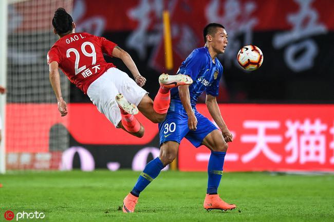 叶重秋致歉郜林:虽然当时已经收了,但踢伤他太抱歉了