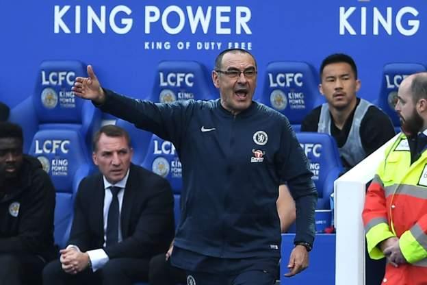 萨里:之前想91分没夺冠已经够惨,但利物浦97分也没冠