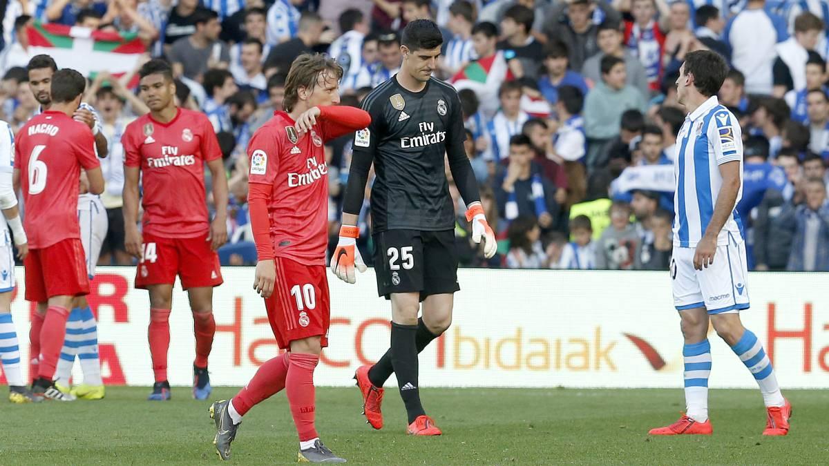 阿斯报盘点表现不佳的皇马球员,库尔图瓦马塞洛在列