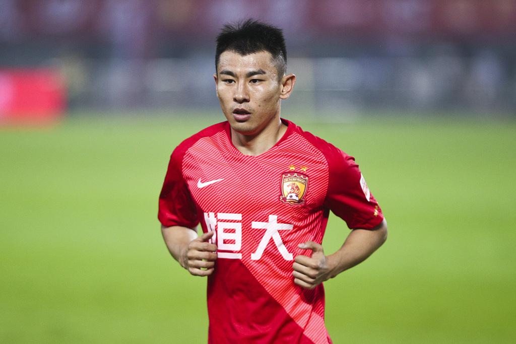 记者:于汉超恢复期至少七个月,基本宣告赛季报销