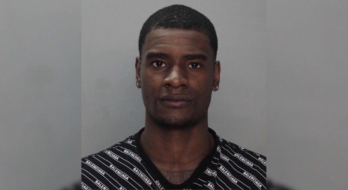 杰克逊在音乐节上被捕,曾在没通行证下试图进入VIP区