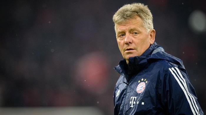 踢球者:拜仁助教赫尔曼将担任纽伦堡主管