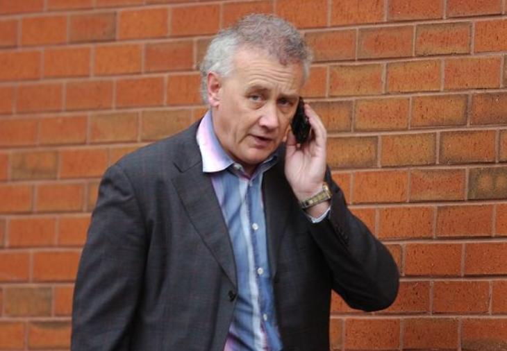 利物浦前CEO是调查曼城小组成员,近几周会出最后裁决