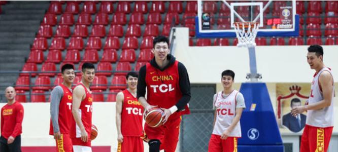 中澳国际男篮对抗赛6月19日青岛打响