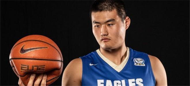 李圣哲承诺加入NCAA俄勒冈州立大学