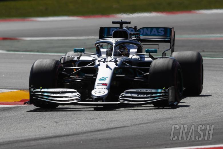 汉密尔顿:F1赛车应该更难驾驶、对身体要求更高