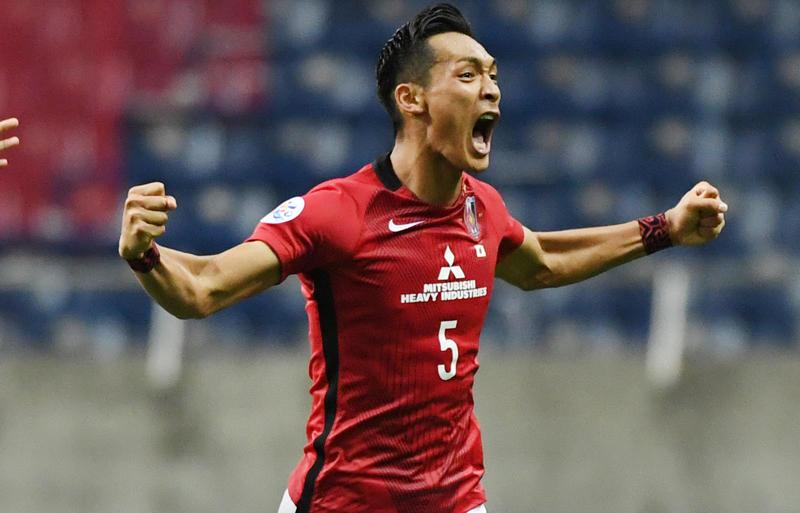 孙杨400米夺冠 浦和后卫��野智章:不要想着0-0,要在主场赢国安