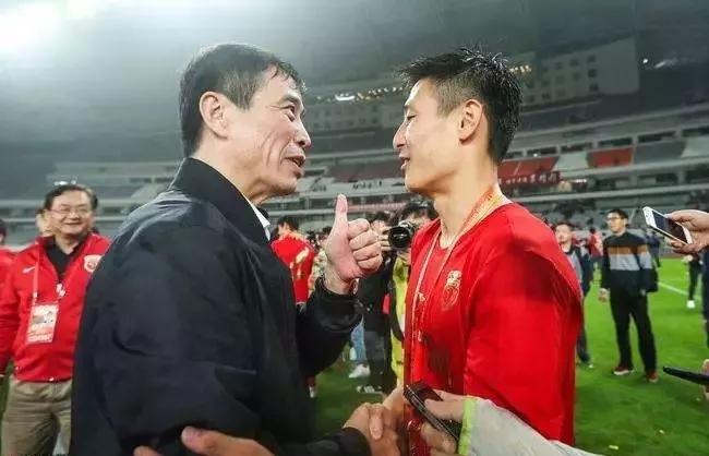 航运界网:上港集团董事长陈戌源有望出任中国足协主席