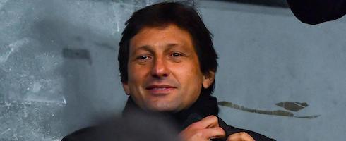 米体记者:莱昂纳多可能会在今夏离开米兰入驻巴西国家队