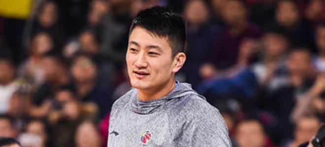 宋翔:段江鹏合同到期,与北京续约谈判顺利