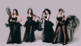 为比赛助兴,乌克兰女子弦乐团将在欧冠决赛前献上表演