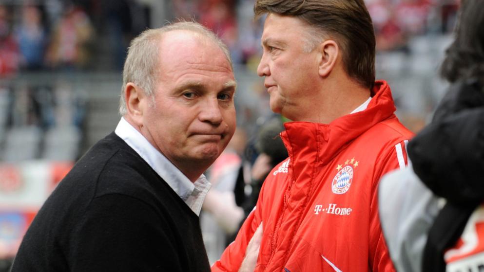 :拜仁教练的位子最难干, 各种名宿都得讲两句