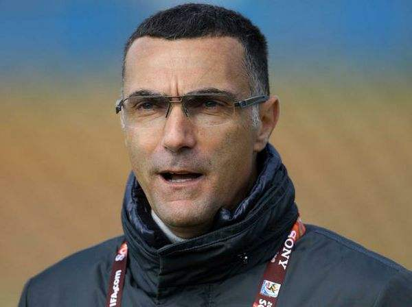 贝尔戈米:需要做出改变, 孔蒂是主教练的合适人选