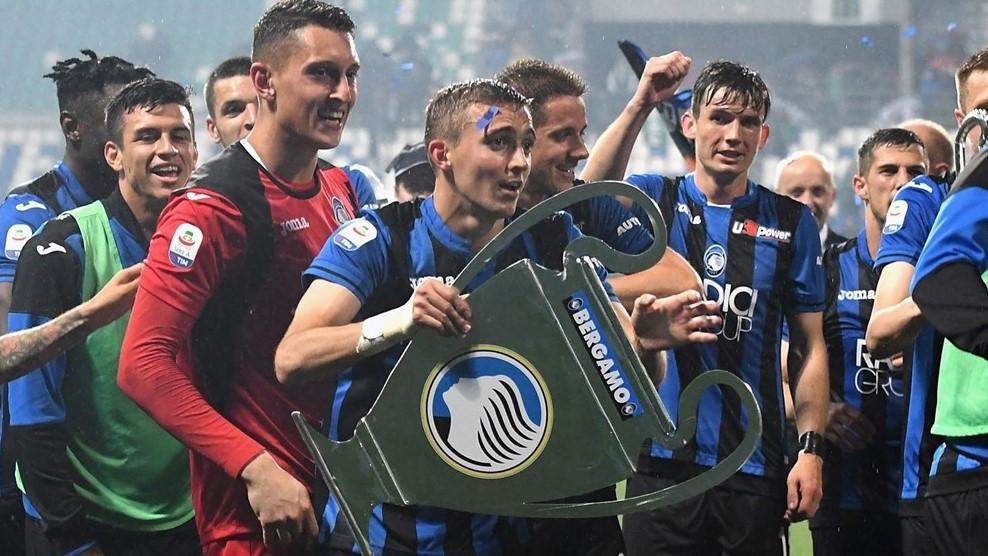26队获下赛季欧冠正赛席位, 余下 6队通过附加赛决出