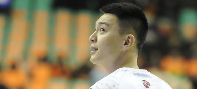 官宣!杨鸣结束球员生涯, 正式成为辽篮助理教练