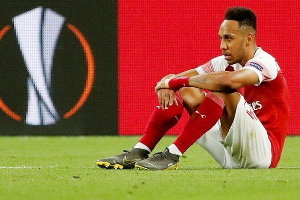 欧联失利后阿森纳鼓励员工:本赛季仍有亮点, 要向前看