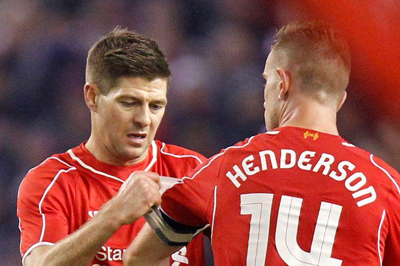 杰拉德:亨德森必须在欧冠决赛中首发,他比以前更成熟了
