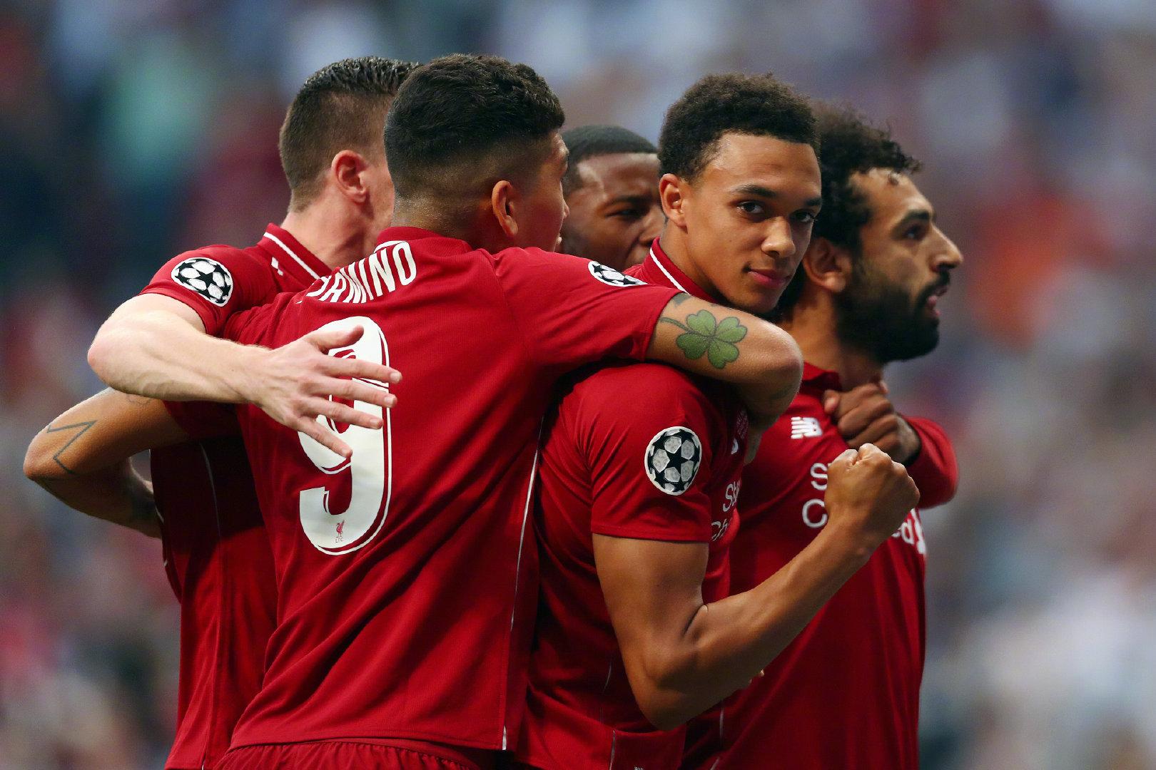 詹俊:热刺紧张了点,利物浦踢得更从容,点赞马内