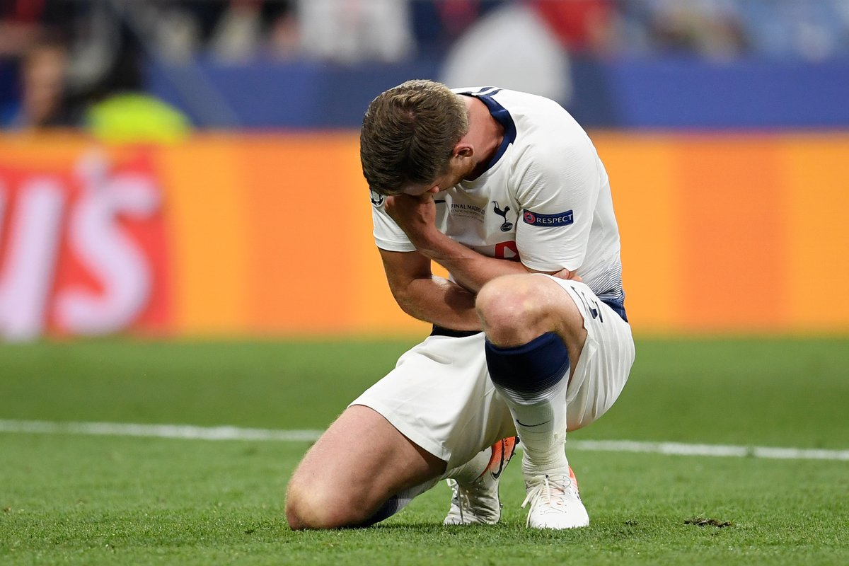 有希望?热刺本赛季欧冠半场就没领先过,仍拿下了6场