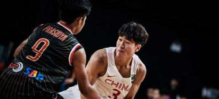 砍全队最高分, 姜伟泽:投篮更自信, 世青赛将尽力拼