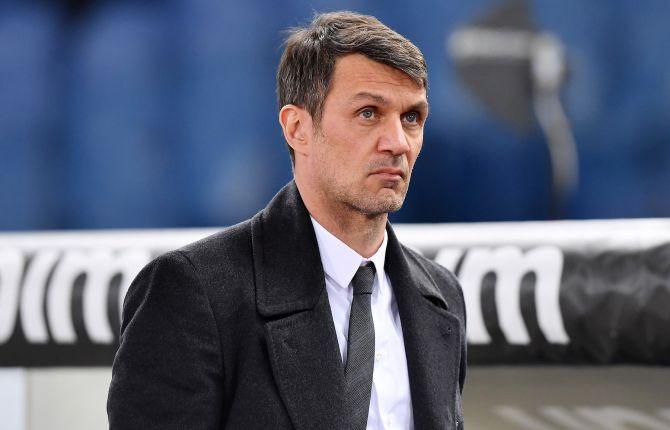 迪马济奥:马尔蒂尼即将担任AC米兰的新任技术总监