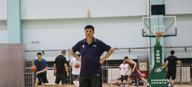 李秋平:计划聘请三个外国训练师,争取再创辉煌
