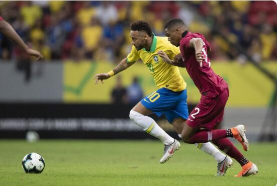 <a href=http://www.chaojiboke.com/dd/358.html target=_blank class=infotextkey>巴西</a>足协:内马尔脚踝韧带断裂,将无缘美洲杯