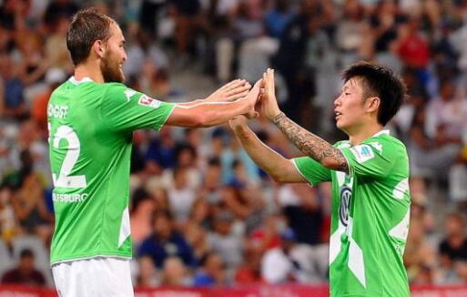 球报:多支中国球队有意多斯特, 但报价均未达球队心意